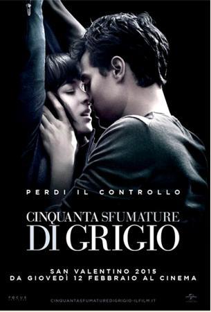 Modernissimo.it - Scheda Film Cinquanta sfumature di grigio